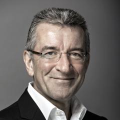 Dr. Didier Bonnet