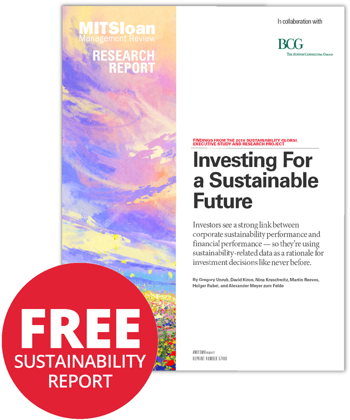 """sustainability research paper Abstract: while acknowledging the need for """"sustainability,"""" this paper summarizes the by a collaborative international research program."""